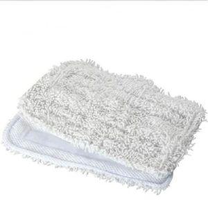NETTOYEUR VAPEUR 6PCS lingettes microfibres lavables pour nettoyeur