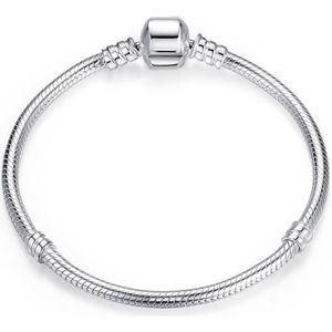BRACELET - GOURMETTE Charms Bracelet pour femme argent 925 Pour Pandora