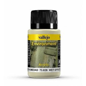 ACCESSOIRE MAQUETTE 73828-Vallejo Effet d'environnement - Humidité