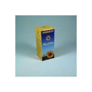 CIRCULATION SANGUINE Phyto: Myrtillier flacon 50 ml - Biokosma