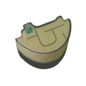 NETTOYEUR VAPEUR Cassette filtre U67 pour Nettoyeur vapeur HOOVER