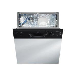 LAVE-VAISSELLE Indesit DPG 16B1 A K EU Lave-vaisselle intégrable