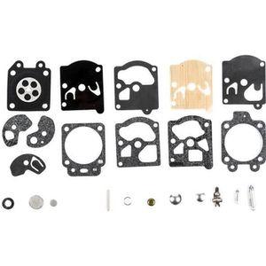 Kit complet pour carburateur remplace Walbro K10WAT pour WA ou WT