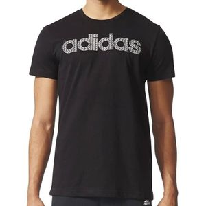 T-SHIRT adidas Tee-shirt Linear Knitted CD9266