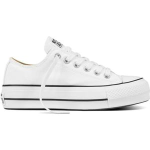 BASKET BASKET - converse chuck taylor all star lift