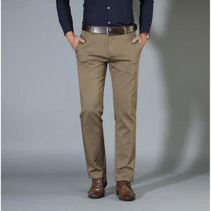 Esprit pantalon j/'ai pas Fit Chino kaki vert regular neuf prix recommandé 59,95 €