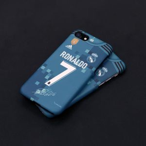 coque iphone x real madrid