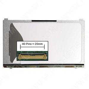 DALLE D'ÉCRAN Dalle écran LCD LED pour Samsung NP550P5C-T05FR 15