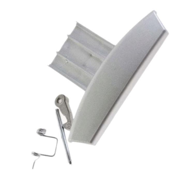 Kit poignée de hublot - Lave-linge - ARISTON HOTPOINT (25370)