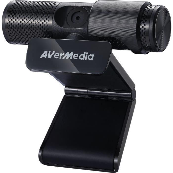 Webcam CAM 313 Live Streamer