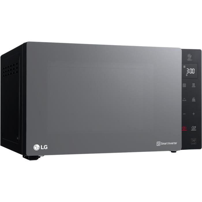 Micro onde monofonction LG MS2535GDS