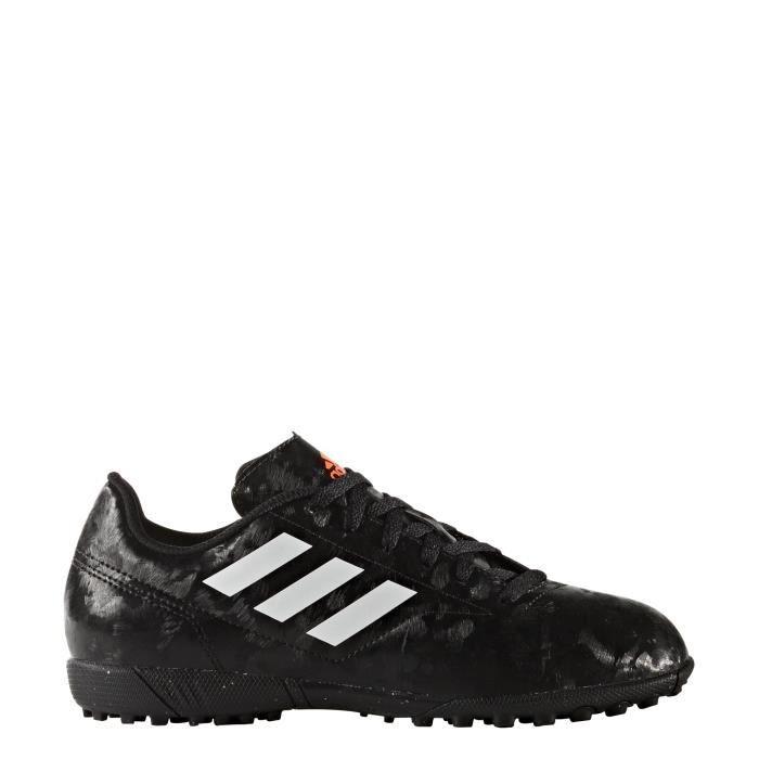 ADIDAS Chaussures de football conquisto Tf Pe17 - Junior - Noir