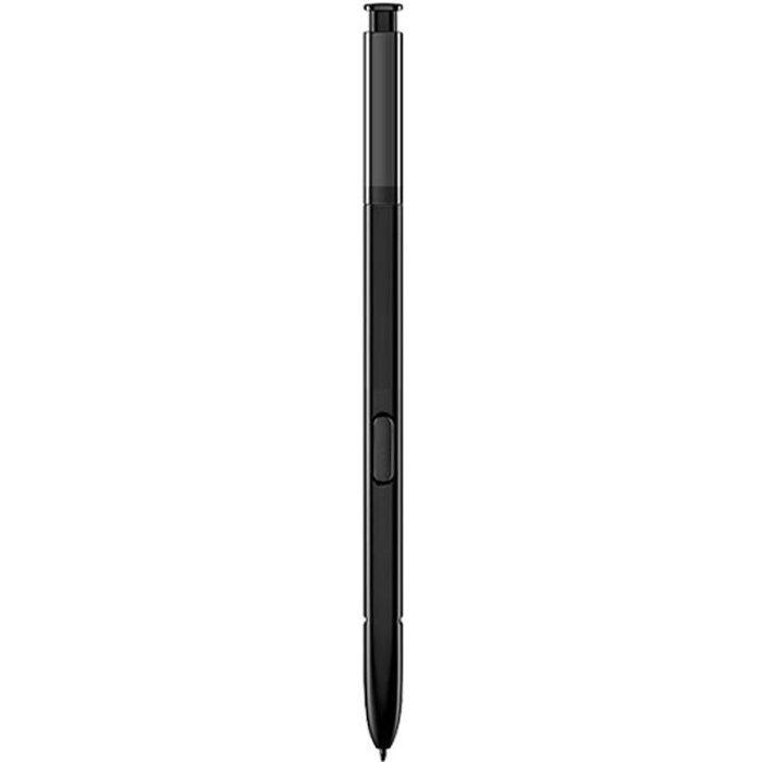 Stylet de remplacement pour Samsung Galaxy NOTE 8,Stylet S actif Stylo tactile S-Pen de remplacement,Noir
