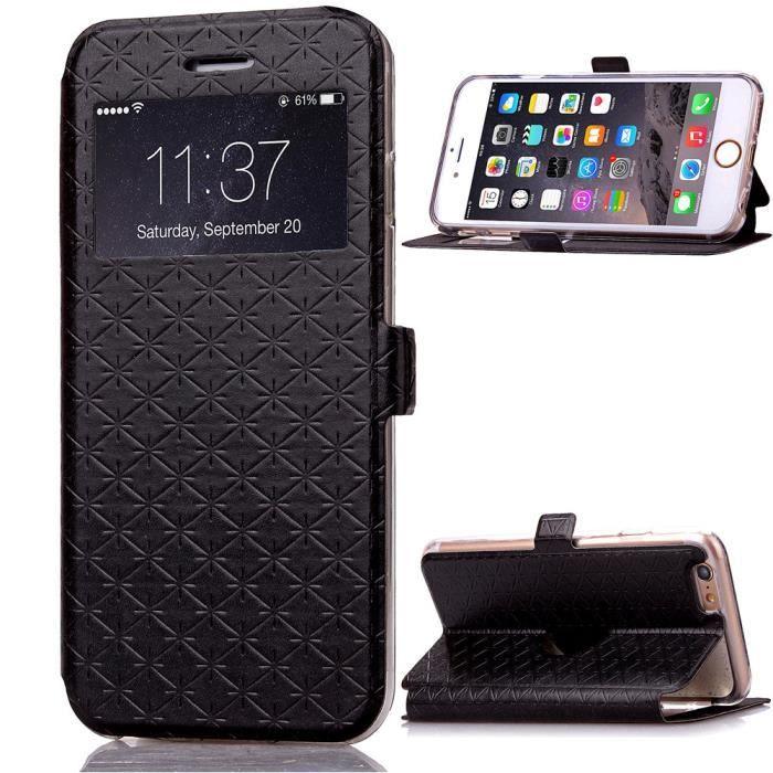 coque iphone 7 plus matelasse