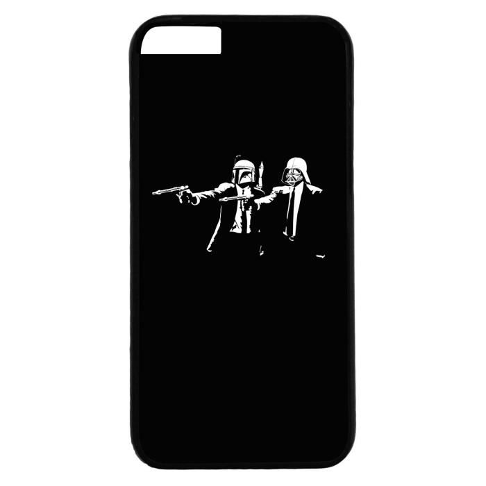 coque iphone 6 dessiner