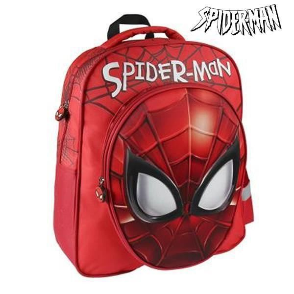 Cartable en relief Spiderman - sac à dos enfant fille garcon cartable scolaire