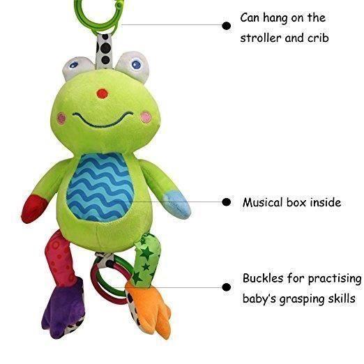POUPÉE Poussette de bébé jouets ensembles-cadeauxjouets d