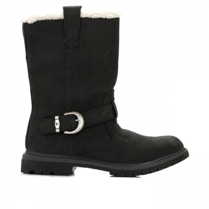 timberland nellie pull on noir