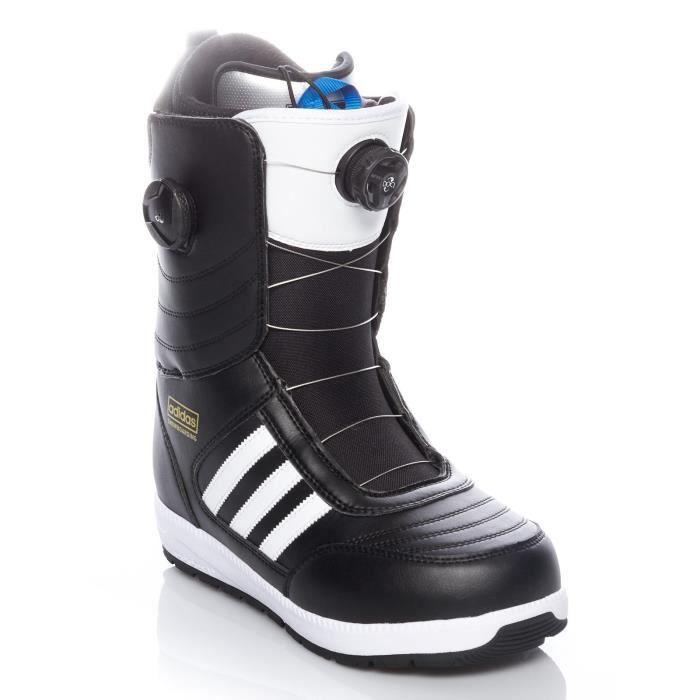Boots de snowboard Adidas Response ADV Core Noir Footwear
