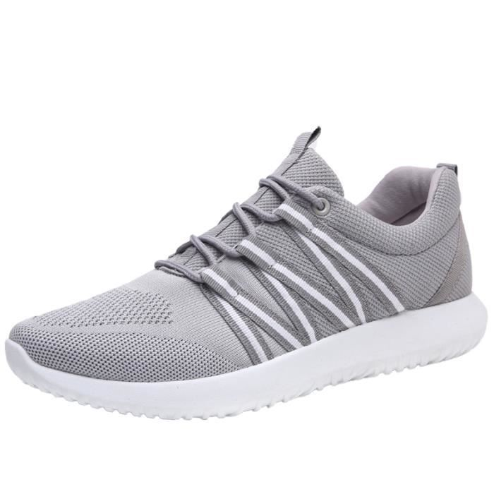 outdoor Baskets Sneakers Sport de Homme Multisports Chaussures nFqYgSP5