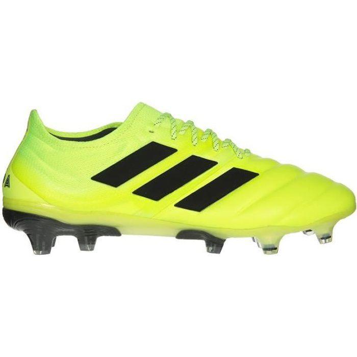 chaussure de foot adidas 19.1