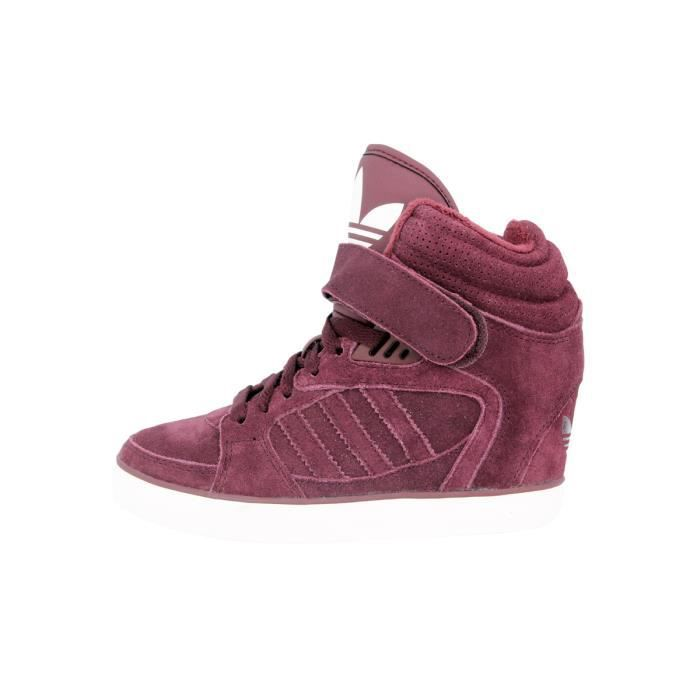 Adidas AMBERLIGHT UP Chaussures Mode Sneakers Femm mFznPg