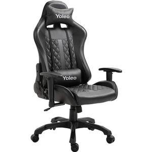 CHAISE DE BUREAU YOLEO Chaise de bureau ergonomique 122-130cm chais