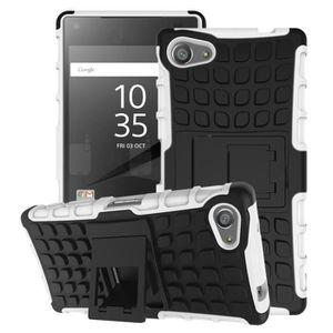 HOUSSE - ÉTUI    Coque Sony Xperia Z5 Compact,  Housse Coque Hyb