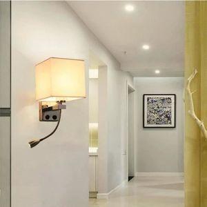 APPLIQUE  1PCS Applique Murale Interieur Moderne LED Appliqu