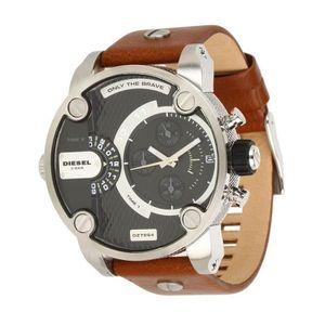 MONTRE Montre Bracelet DIESEL Men's Watch Black DZ7264 KB