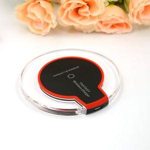 CHARGEUR TÉLÉPHONE Elisona®  Charging Pad Induction Sans Fil Charge R