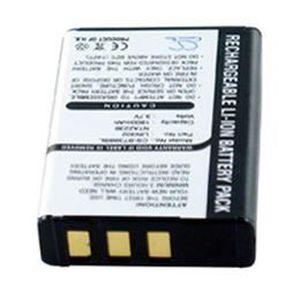 Batterie De Remplacement Batterie pour Blaupunkt TravelPilot 300