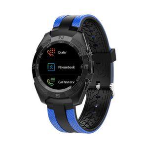 Montre connectée sport Montre Connectée Sport Imperméable - Bluetooth Sma