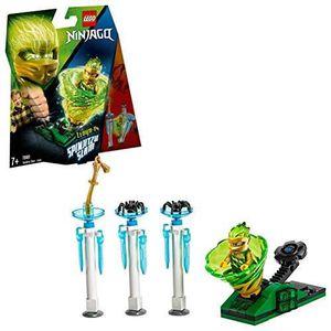 ASSEMBLAGE CONSTRUCTION LEGO®-NINJAGO® Spinjitzu Slam Lloyd Jeu pour Enfan