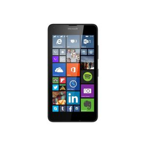 SMARTPHONE Microsoft Lumia 640 LTE Smartphone 4G LTE 8 Go mic