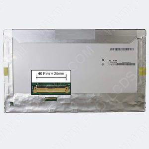 DALLE D'ÉCRAN Ecran Dalle LCD LED pour MSI CX61 0NF-621US 15.6 1