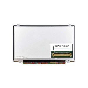 DALLE D'ÉCRAN Dalle écran LCD LED pour Samsung NP530U4E-S02FR 14