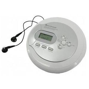 RADIO CD CASSETTE SOUNDMASTER CD9180 Lecteur CD / MP3 avec ESP - Bla
