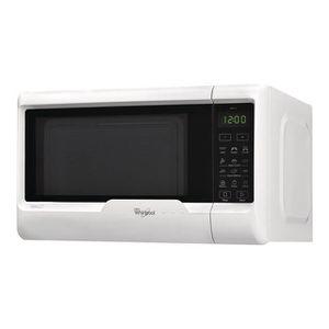 MICRO-ONDES Whirlpool - micro-ondes + grill 20l 700w blanc - m
