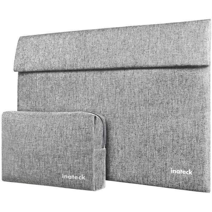 Inateck Housse/Étui Compatible avec MacBook Pro Retina 13-...