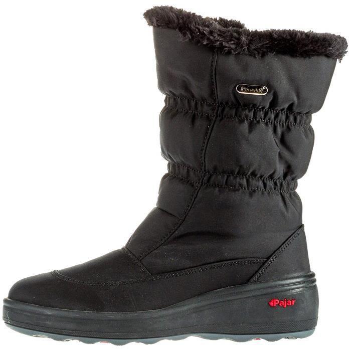 Sandale De Randonnee TBI51 PSE-Snowcap-2 s Taille-41
