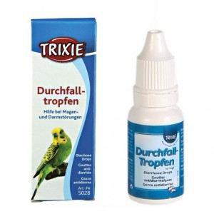 Trixie Gouttes anti-diarrhée