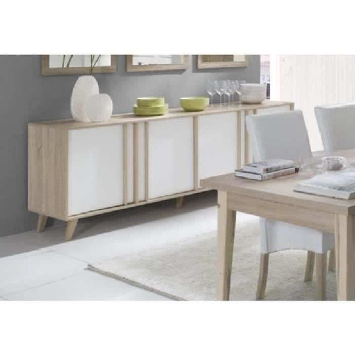 Price Factory Buffet Enfilade Bahut Grand Mod Le Malmo