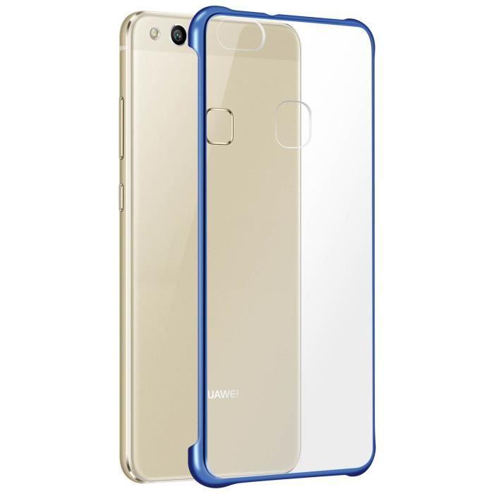 Coque Huawei P10 Lite Protection Transparent Origi