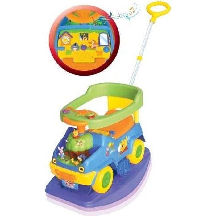 Orange Tree Toys Winnie lourson Tiroir /à Tirer