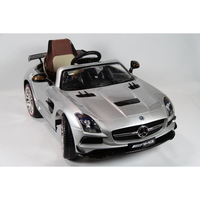 voiture electrique mercedes sls amg. Black Bedroom Furniture Sets. Home Design Ideas