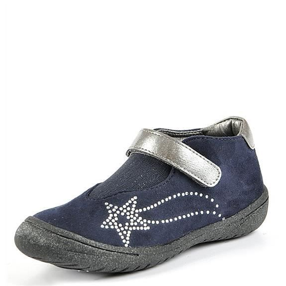 LOAFERS BLEU