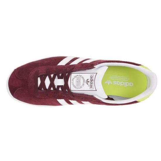 adidas gazelle og rouge bordeaux