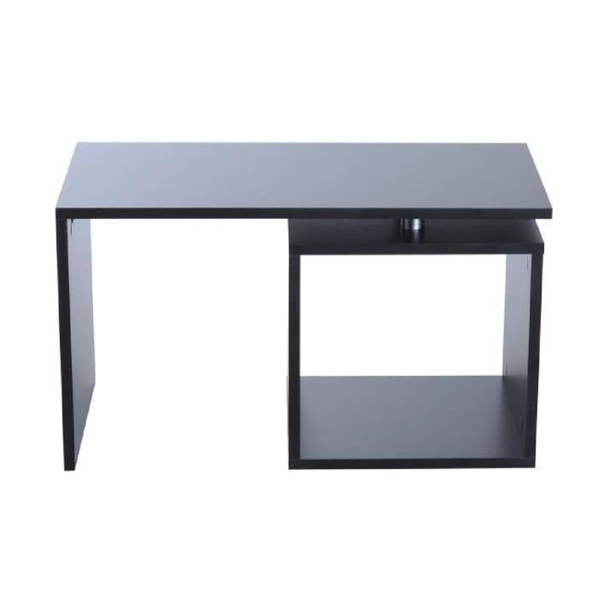 Table de salon avec rangement maison design - Table basse salon moderne ...
