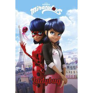 AFFICHE - POSTER Poster Miraculous - Ladybug, Marinette Dupain-Chen